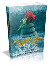 Healing Inside Out and Outside In